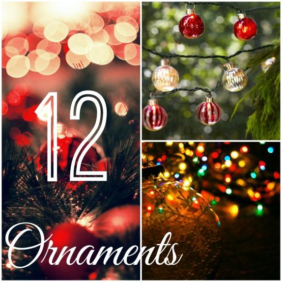 12Ornaments