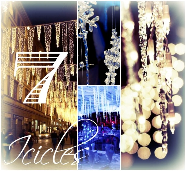 7Icicles