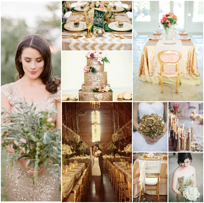 Gold_Wedding