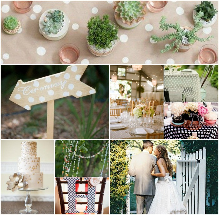 PolkaDot_Wedding